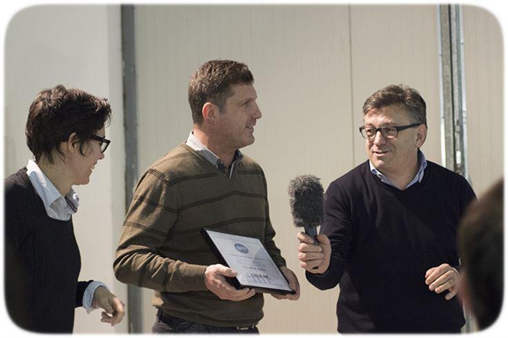 BPRGroup – Premio Lean Applications 2013
