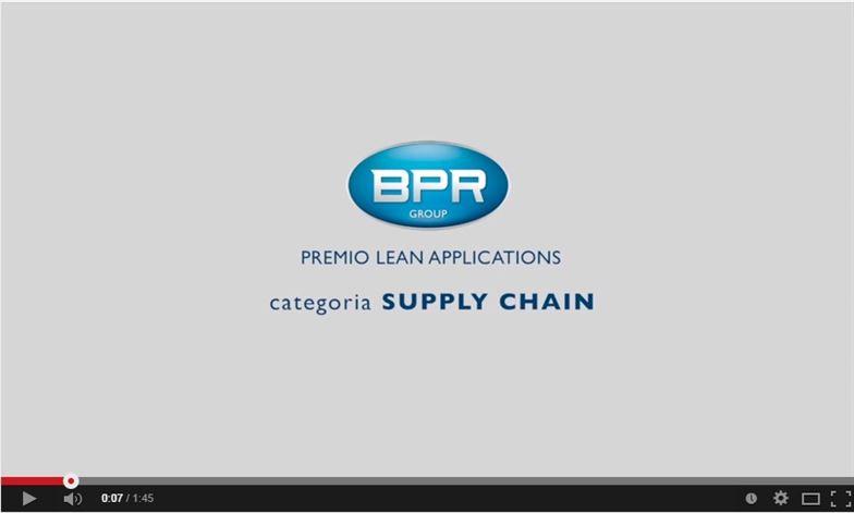 BPRGroup Case History – Integrazione fornitori tramite kit: il caso Officine Bieffebi