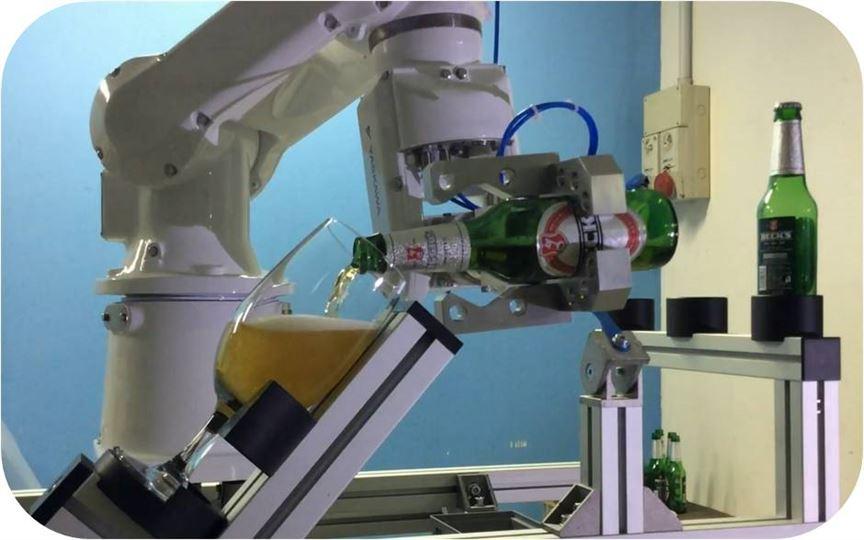 """BPRGroup Engineering – I nostri auguri """"robotizzati""""!"""