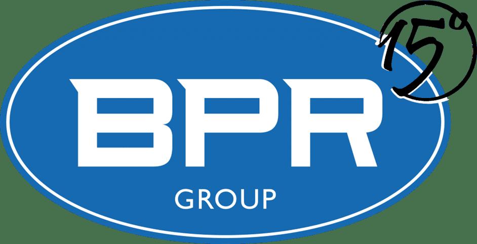 BPR Group: 15 anni a fianco delle imprese