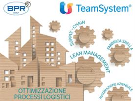 BPR Group protagonista di VISION LEAN 2016 con TeamSystem