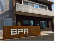 BPR Group, in occasione del 15°anno di attività, rinnova la propria sede