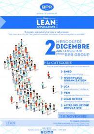 PREMIO LEAN 2015_BPR Group