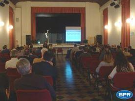 Fabbrica 4.0: umani e robot ospiti all'evento di BPR Group