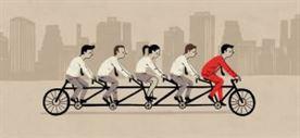 Sei un vero leader? Sai gestire bene i tuoi collaboratori?