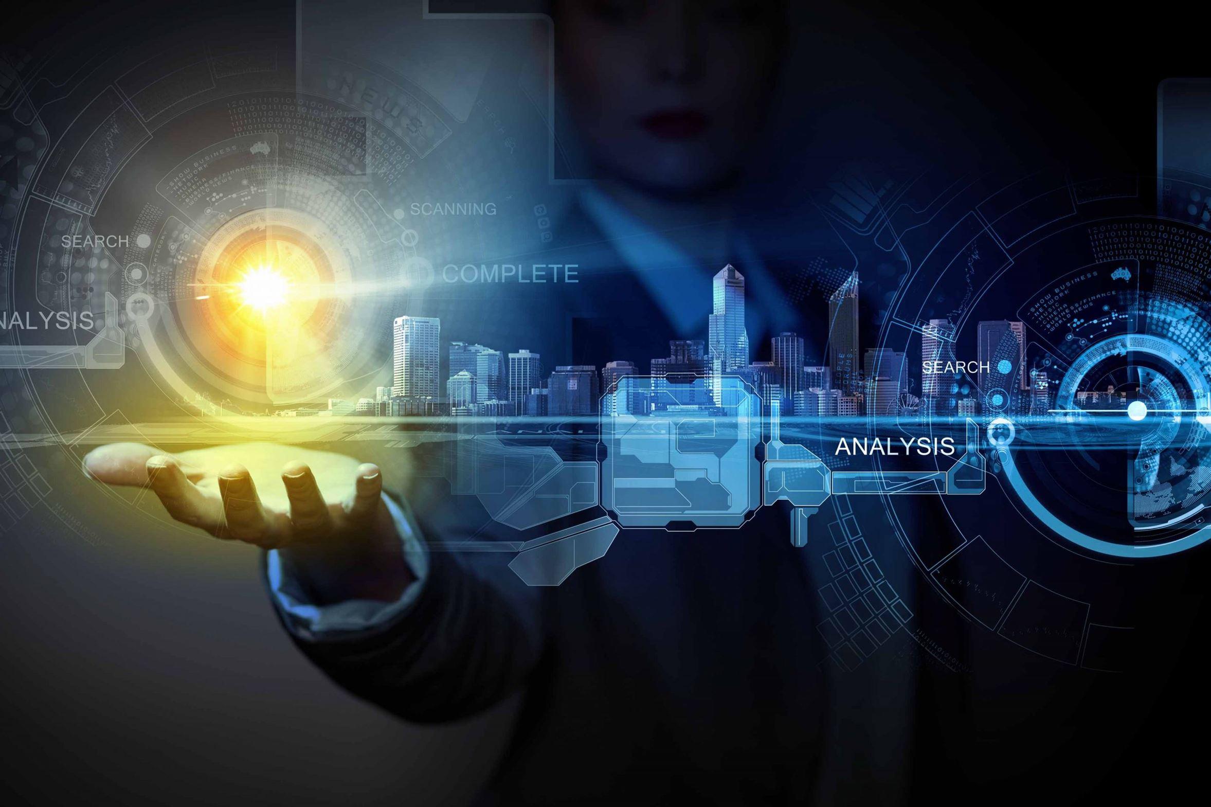 Come industrializzare un processo produttivo?