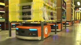 Amazon: una logistica 4.0
