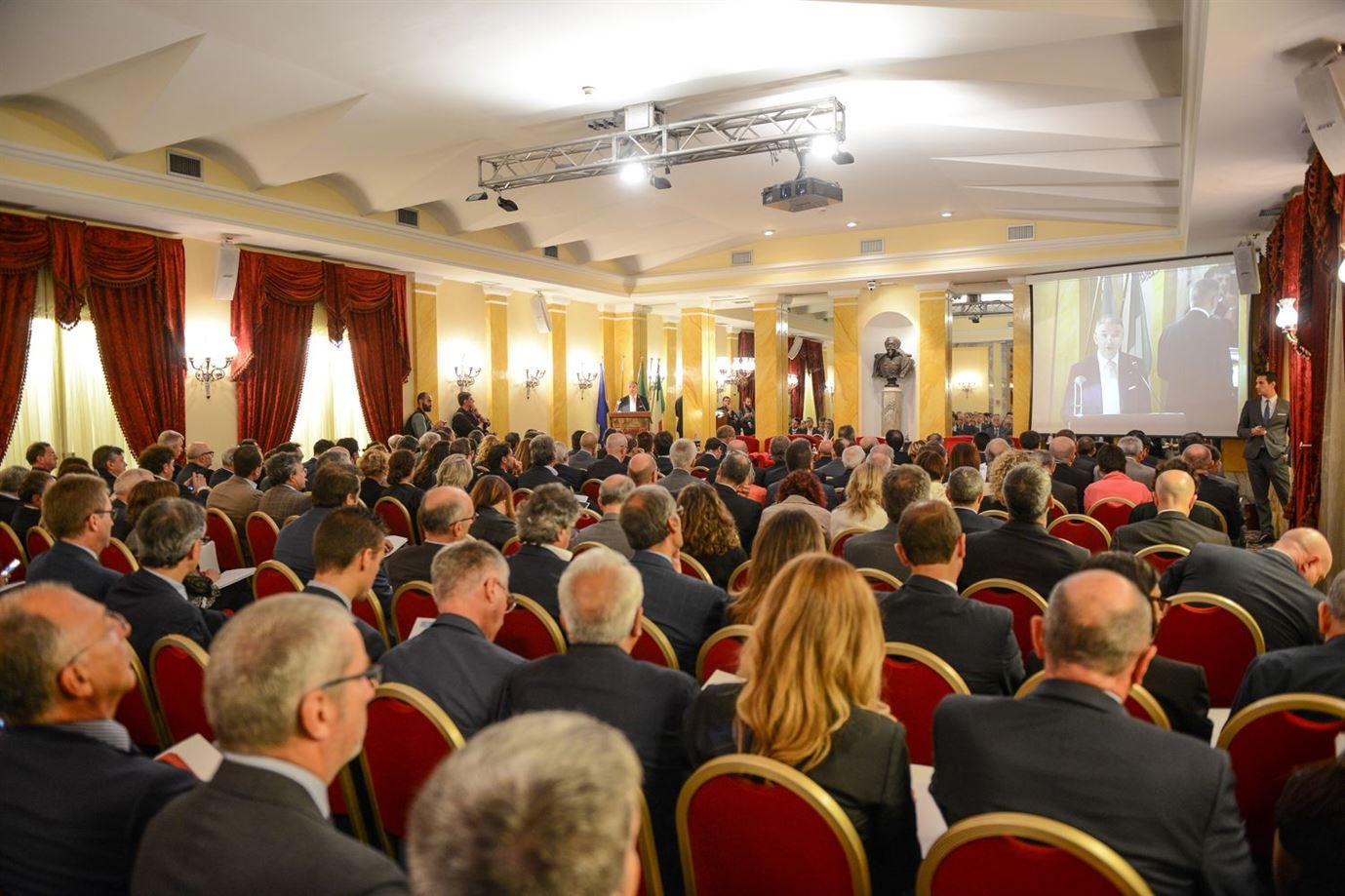 4.0 IN ITALIA: tutto sull'evento di Federmeccanica a Roma