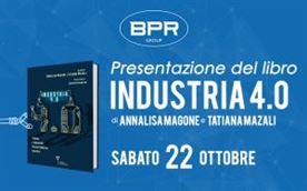 BPR presenta Industria 4.0