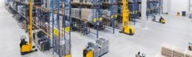Logistica Lean e Innovativa