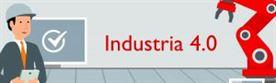 Industria 4.0: l'uomo al centro della fabbrica intelligente