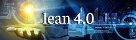 La Lean Organization si evolve: diventa 4.0