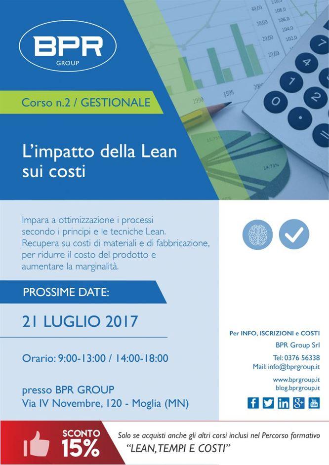 CorsoBPR_002_LeanCosti