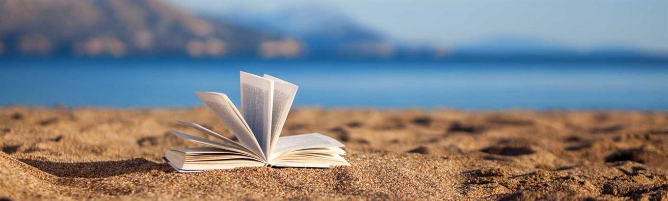 5 libri sotto l'ombrellone: approfitta delle vacanze per potenziare la tua vision aziendale!