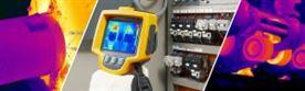 Hai già sperimentato la manutenzione predittiva tramite termografia?