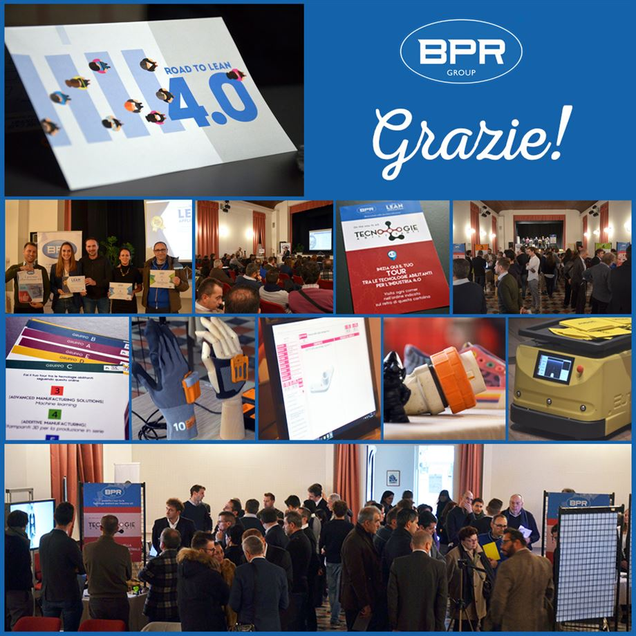 Premio Lean Applications 2017