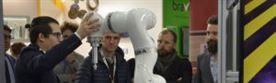 Robot collaborativi: quali scegliere e come inserirli nei processi?