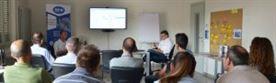 BPR presenta ThinkIN, il sistema di monitoraggio dei flussi industriali