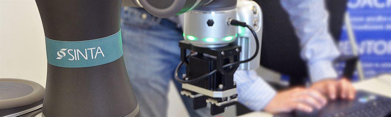 Techman Robot ospite di BPR: quando i cobot diventano estremamente smart e user-friendly