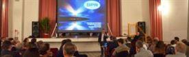 PremioLean2019: BPR Group premia Cem Kaercher e Forigo Roteritalia
