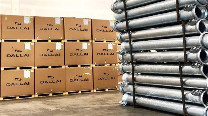 Cell Design alla base dell'ottimizzazione logistica-produttiva: il caso Dallai