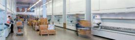 Come ottimizzare i processi logistici di prelievo da magazzini automatici verticali?