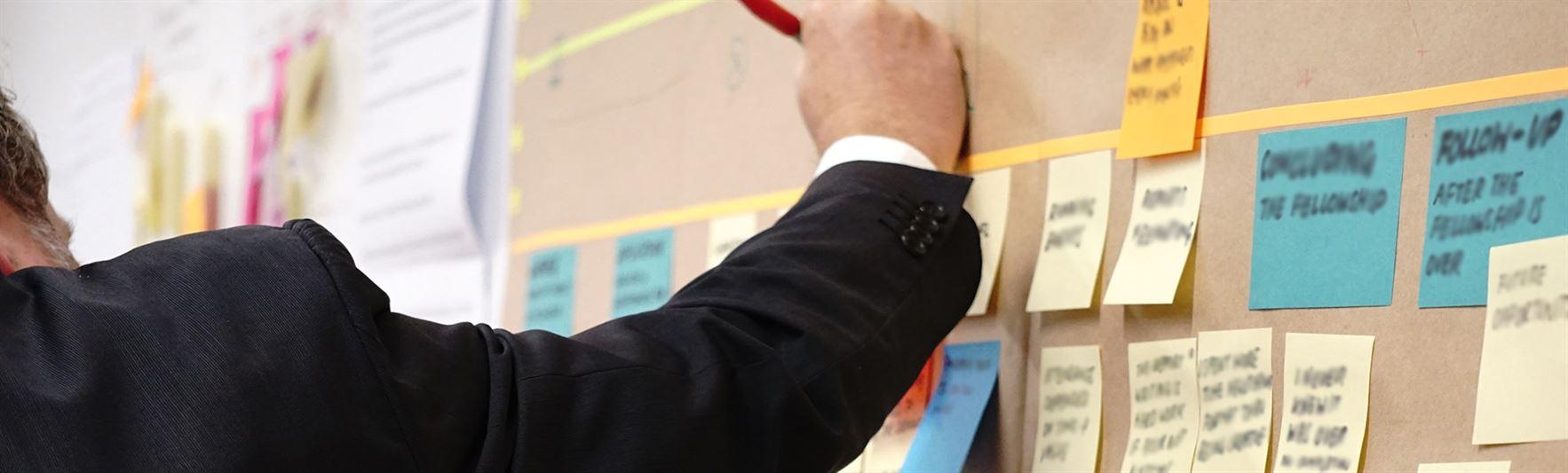 Chi è il Temporary Manager? Potrebbe essere la figura chiave per la svolta della tua azienda