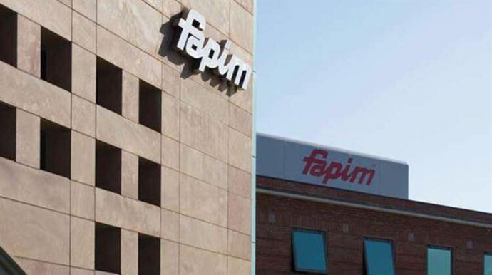 Supermarket di reparto in Fapim Spa: soluzione visual, snella e affidabile per l'alimentazione dei materiali