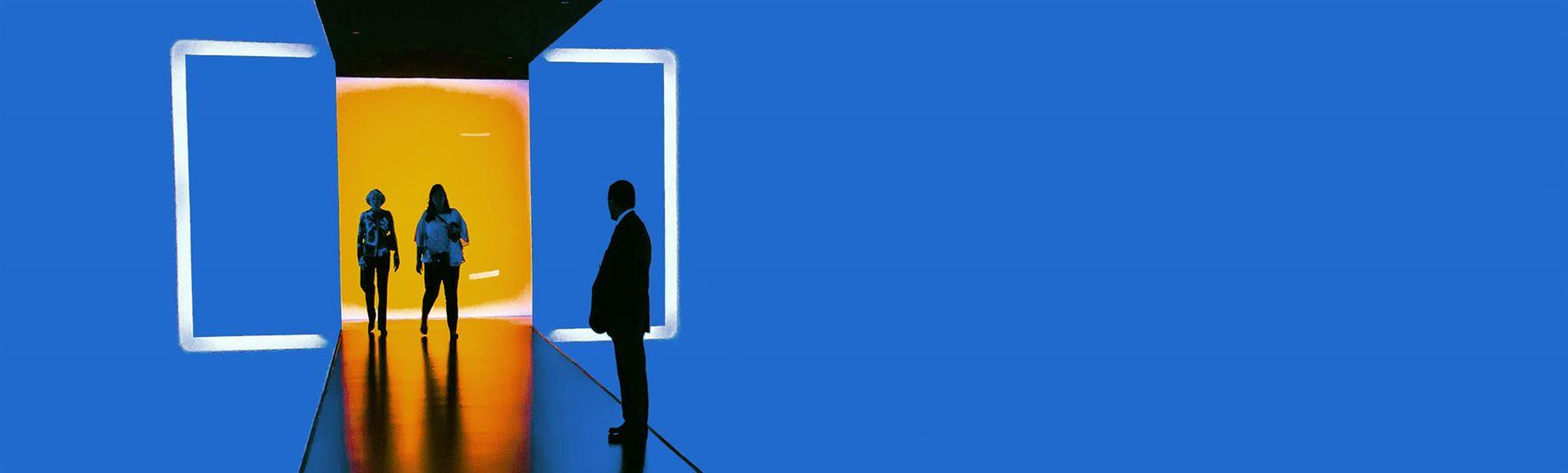 Innovation manager di BPR: le figure giuste per progetti consulenziali innovativi