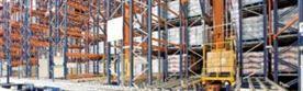 Ottimizzazione dei flussi logistico-produttivi per l'introduzione di magazzini automatici