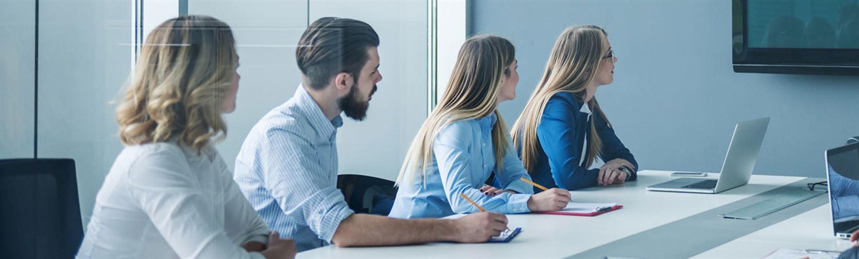 Investi nella formazione: sfoglia il catalogo corsi 2021 di BPR Group