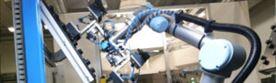 L'inserimento di cobot in un contesto industriale maturo e sfidante