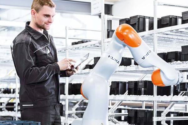 Benefici automazione industriale