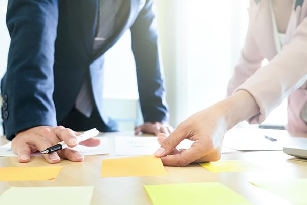 Organizzazione Aziendale: come migliorare un'azienda dalle basi