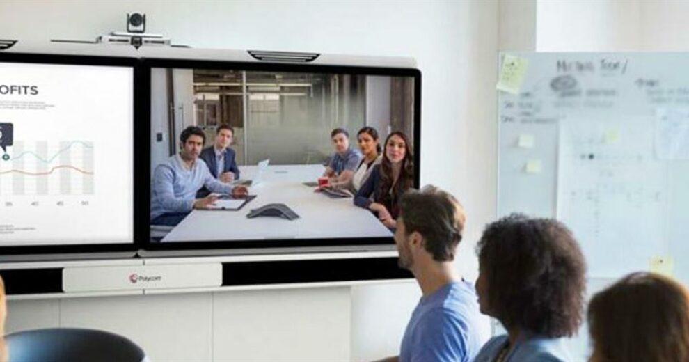 Videoconferenze BPR Simetec