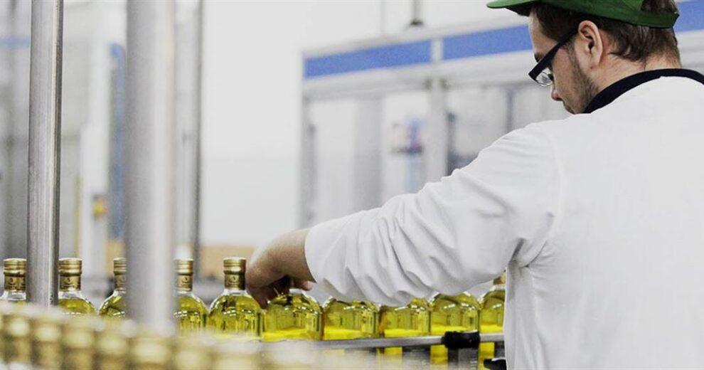Farchioni Olio • Lean BPR • Premio Lean 2020