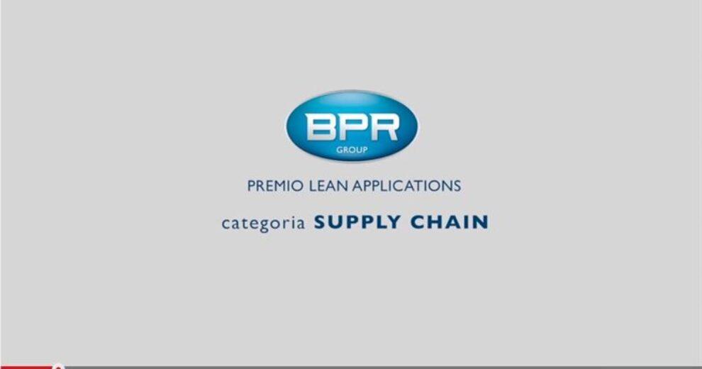 Caso Supply Chain